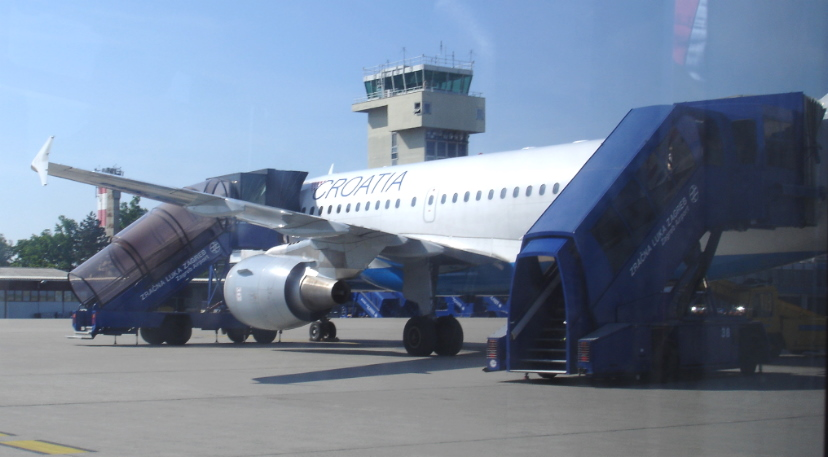 zrakoplov